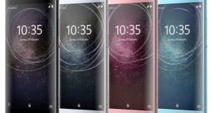 Sony Xperia XA2 specs