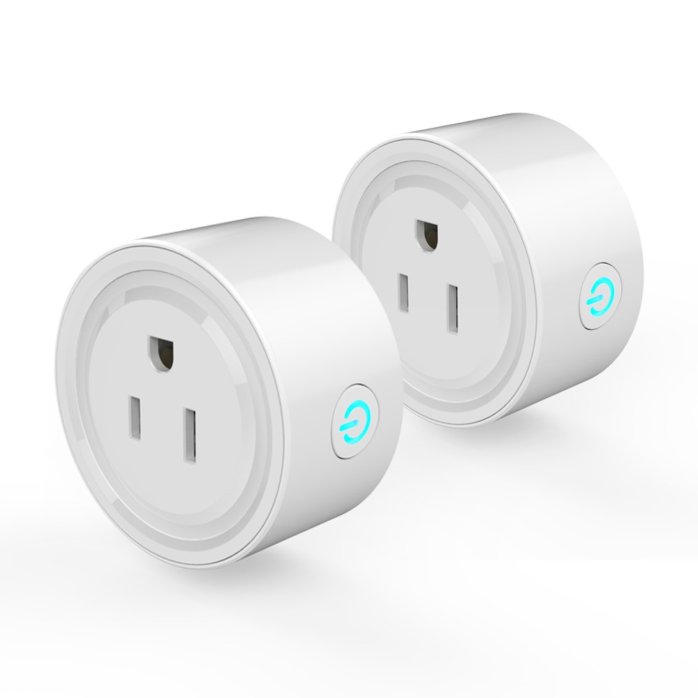 WiFi Smart Socket plugs