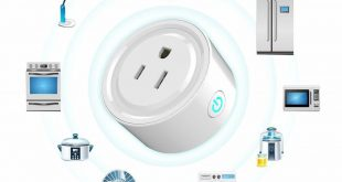 smart Wifi plugs