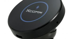 Xcomm Wireless Car Charger for iphone