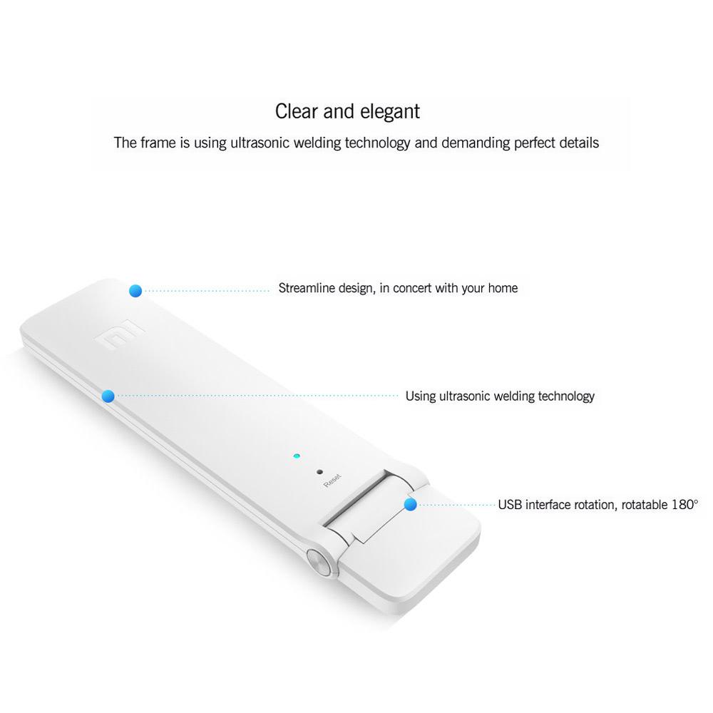 Xiaomi Wireless Repeater