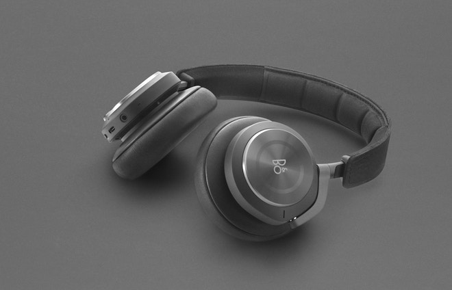 beoplay h9i Active Noise Cancellation