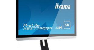 iiyama ProLite XB2779QQS 5K Monitor