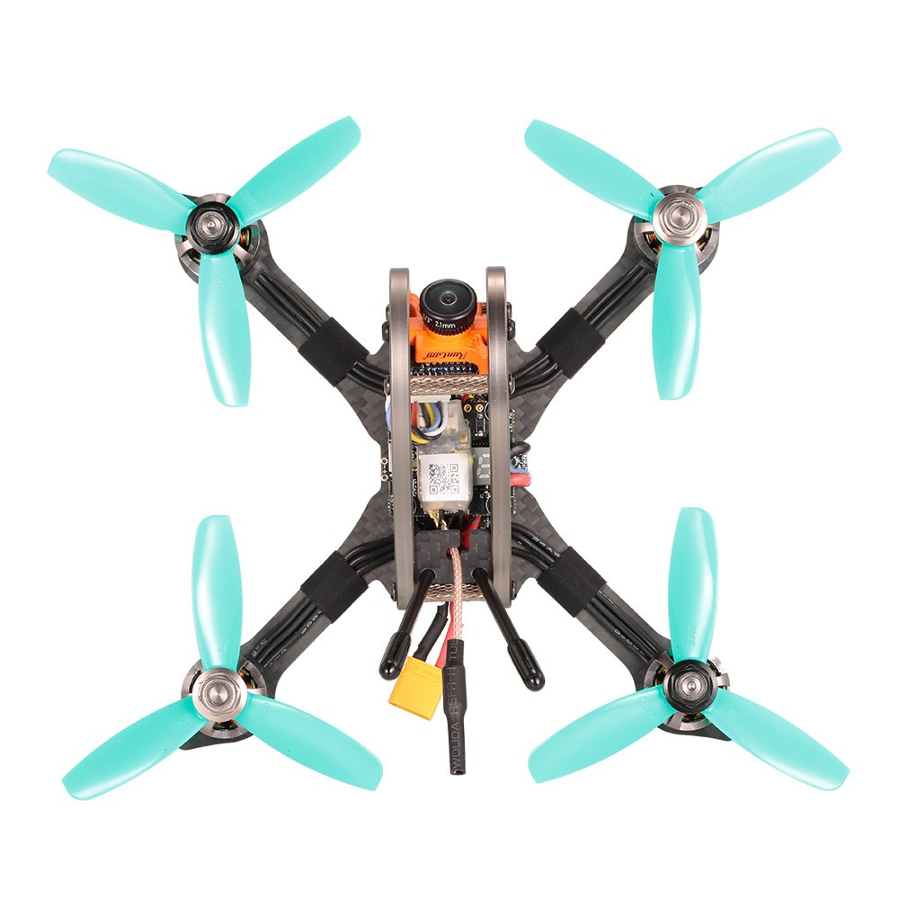 racing Quadcopter
