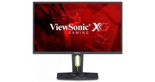 viewsonic gaming monitors