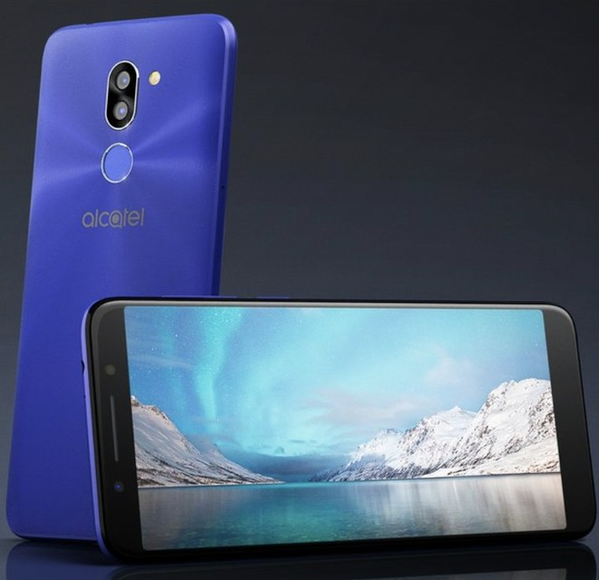 Alcatel 3x price in uk