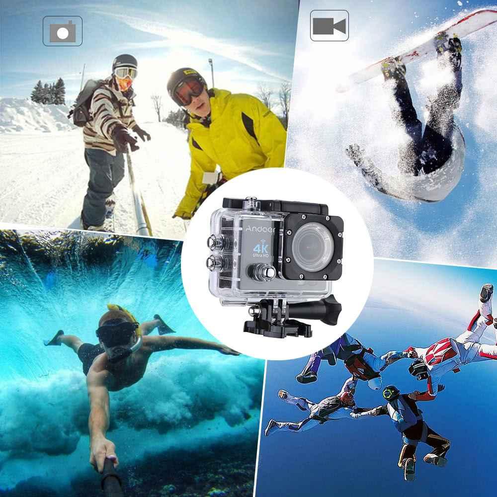 Andoer V3 Q3H 4K Camera