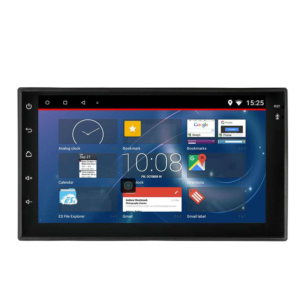 Android Car GPS Navigation System