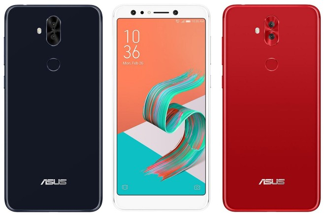 Asus ZenFone 5 Lite price in usa