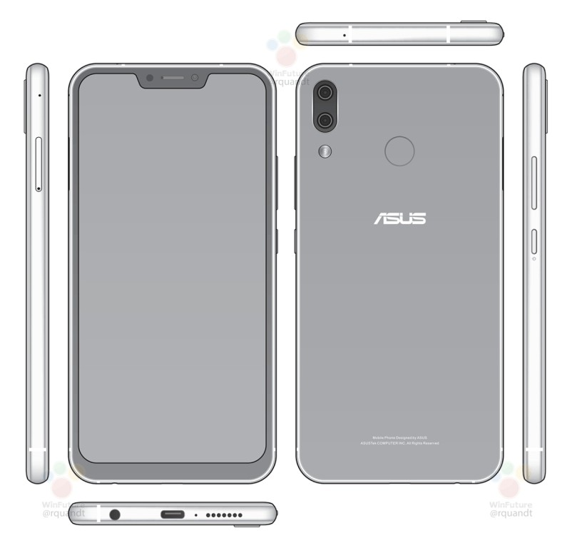 Asus ZenFone 5 specifications