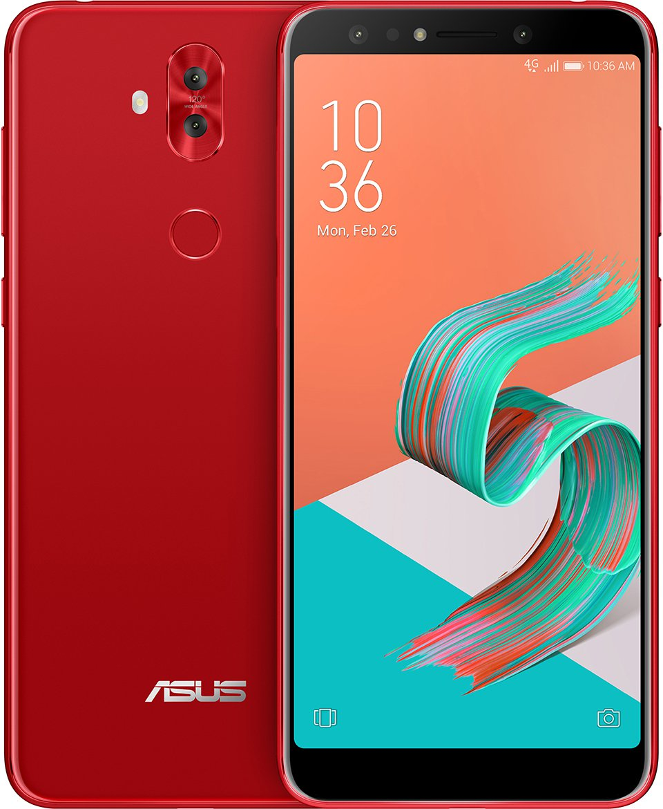 Asus ZenFone 5 Lite With 60 Inch FHD 189 Display SD630