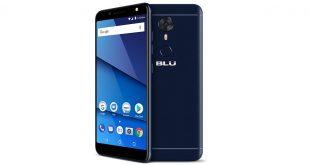 Blu Vivo One price uk