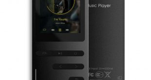 C18 HIFI AUDIO PLAYER