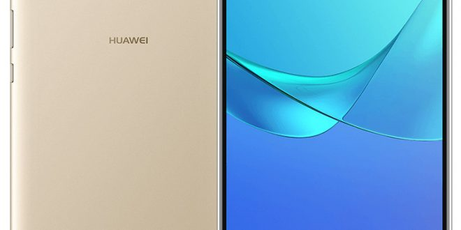 Huawei MediaPad M5 With 2K Display Android Oreo Lunched