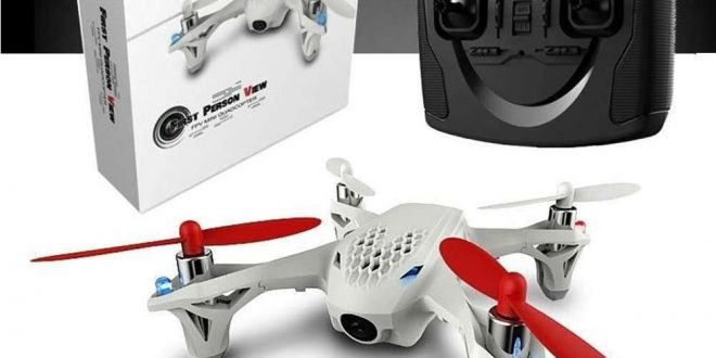 Rc Quadcopter Deals Hubsan X4 H107d Drone Quadcopter For Just 48 99
