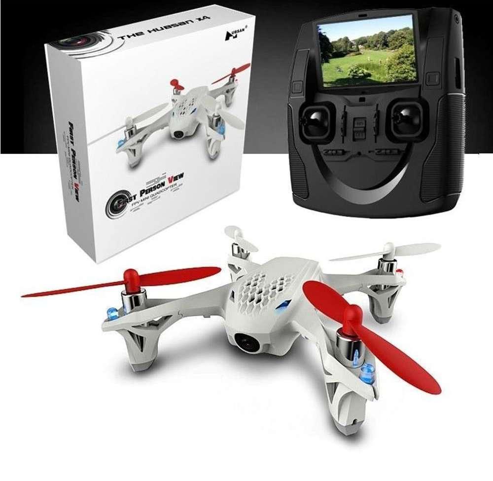 Hubsan X4 H107D Drone Quadcopter