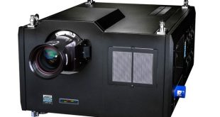 INSIGHT Dual Laser 8K Projector