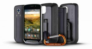 Land Rover Explore Android Rugged Smartphone
