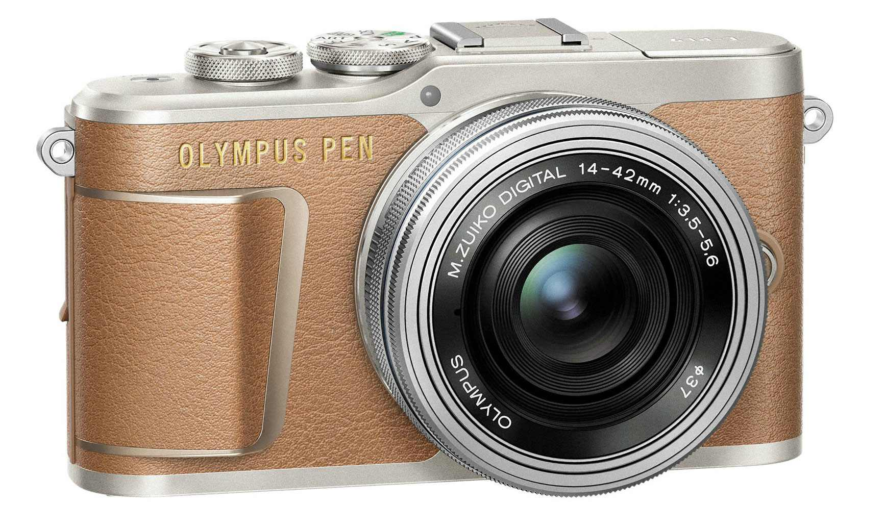 Olympus PEN E-PL9 Specifications