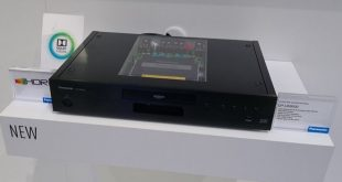 Panasonic UB9000 4K Blu-ray Player