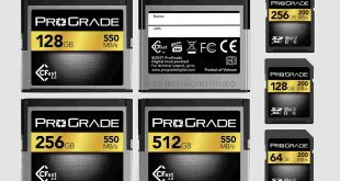 ProGrade Digital Memory Cards