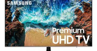 Samsung NU8000