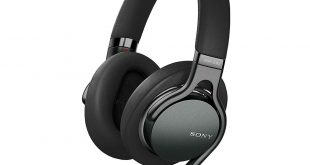 Sony MDR-1AM2 Hi-Res Headphones