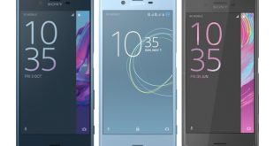 Sony Xperia XZ, XZs and X Performance