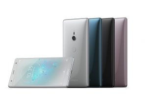Sony Xperia XZ2 Specifications