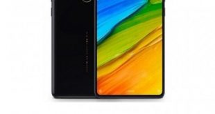 Xiaomi Mi Mix 2S specifications