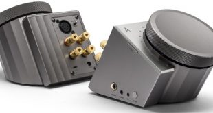 Astell & Kern Amplifier DAC