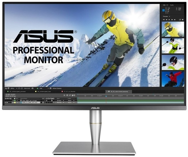 Asus ProArt PA32UC price in uk