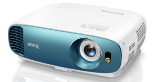 BenQ TK800 Ultra HD Projector