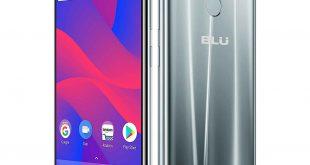 Blu Vivo XL3 Specifications