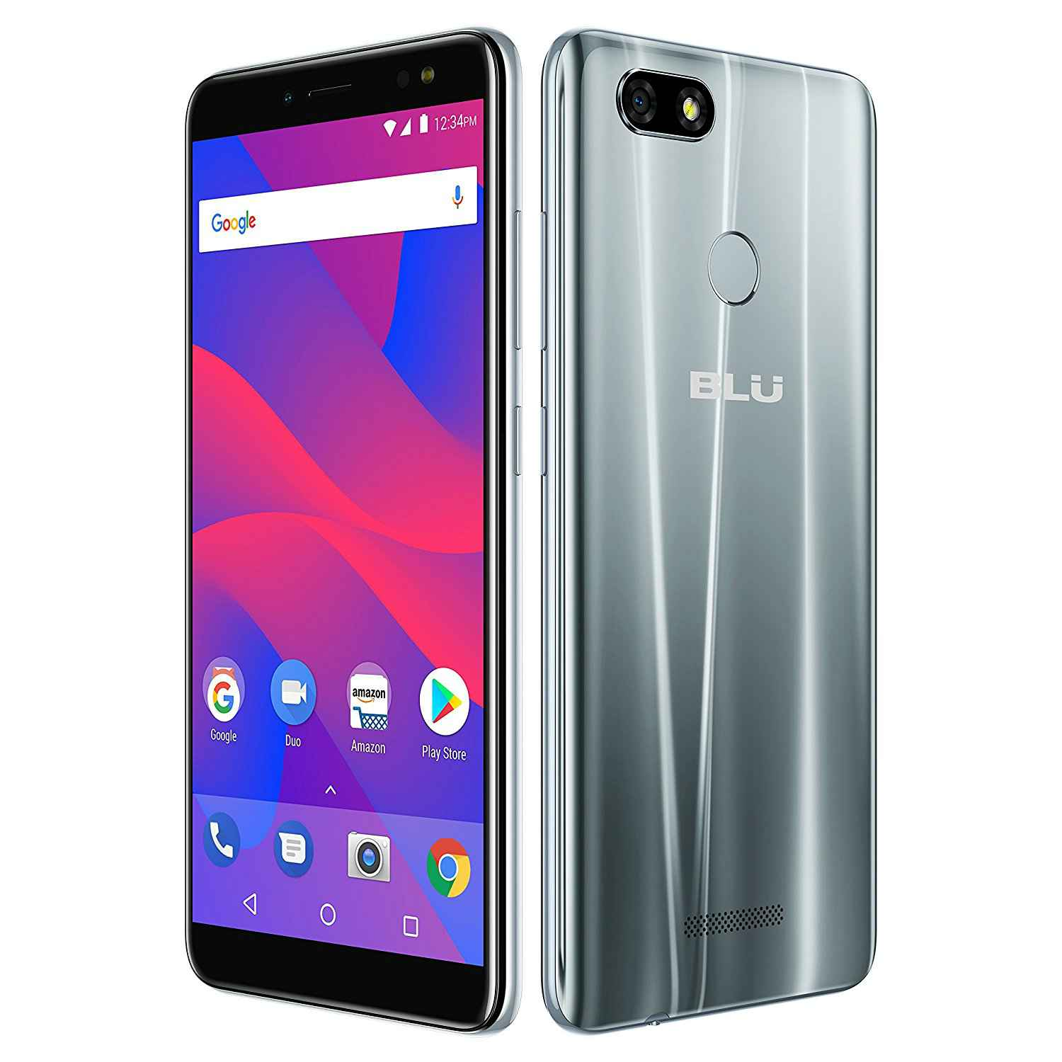 Blu Vivo XL3 Specifications