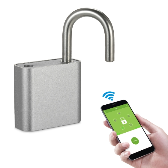 Bluetooth Smart Keyless Lock