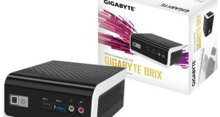 Gigabyte Brix GB-BLCE-4000C Mini PC