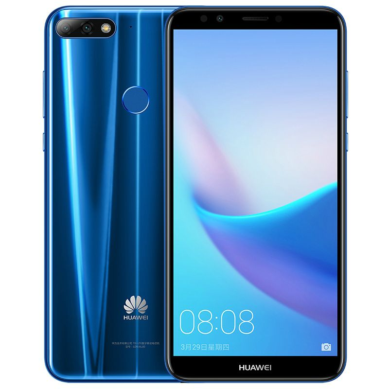 Huawei Enjoy 8 specifications