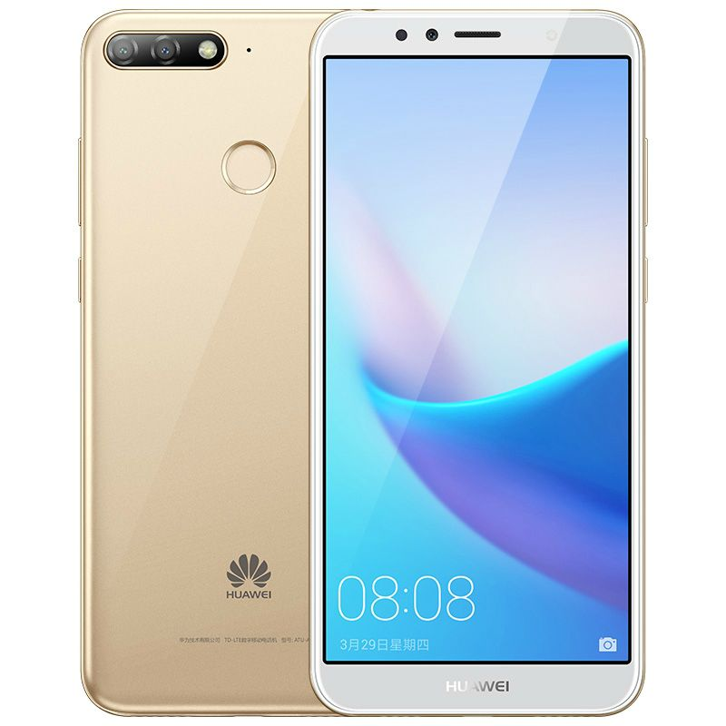 Huawei Enjoy 8e Specifications