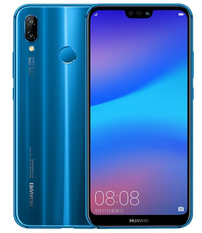 Huawei Nova 3e price