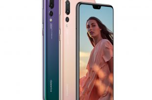 Huawei P20 Pro Specifications