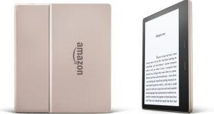 Kindle Oasis Champagne Gold