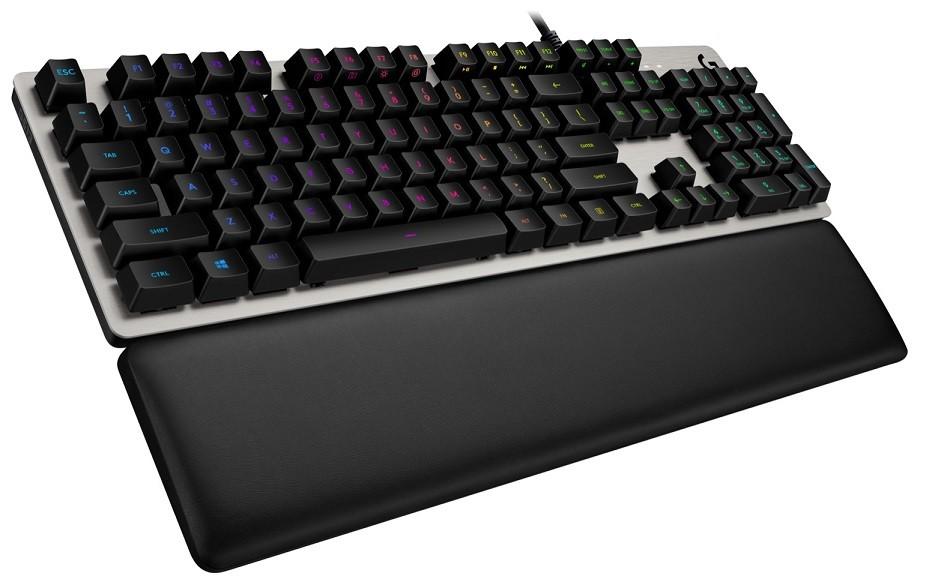 Logitech G513 Gaming Keyboard