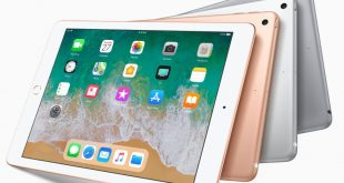 New iPad 2018 pre-order