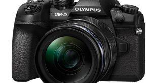 Olympus OM-D E-M1 Mark II Firmware