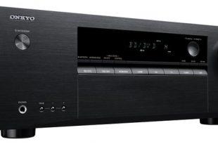 Onkyo TX-SR383 AV Receiver Amplifier