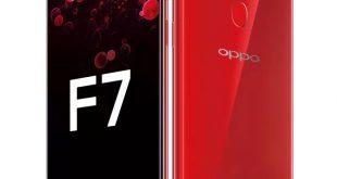 Oppo F7 price in india