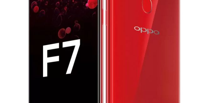 Oppo F7 With 6 23 19 9 Notch Display 25mp Selfie Camera And 6gb Ram Announced