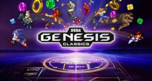 Sega Genesis Classics Collection for PS4, PC, Xbox One