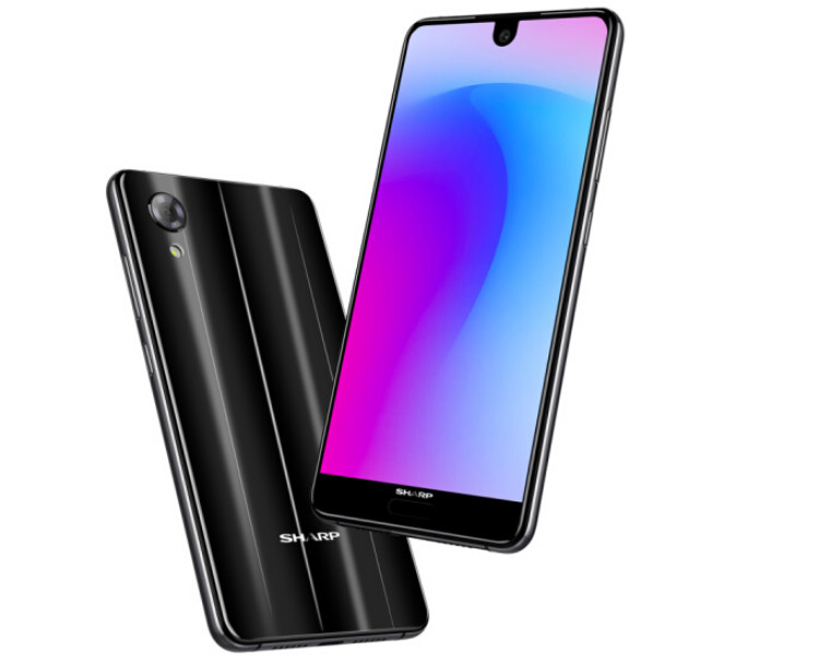 Sharp Aquos S3 Mini price